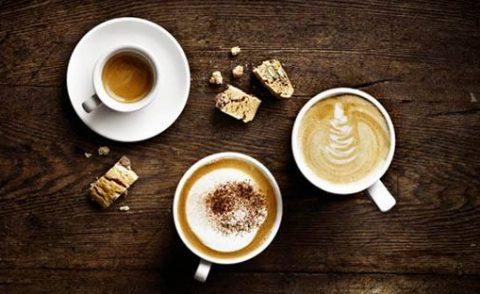 Dajte si u nás lahodnú šálku kávy